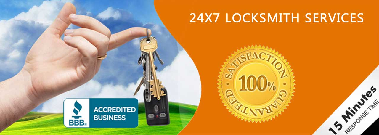 locksmith palm desert banner