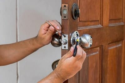 Locksmith Cathedral City